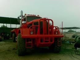 Kenworth 953 Oil Field 6x6 Truck Buy From Arabic Pivot