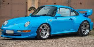 porsche 911 gt2 993 this porsche 993 gt2 just sold for 2 4 million