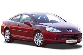 peugeot 407 coupe 2006 2010 owner reviews mpg problems