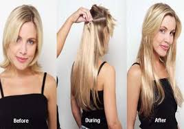 permanent extensions advantages of clip in hair extensions kerala news