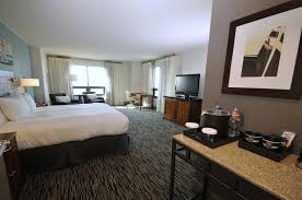 2 Bedroom Suites In San Diego Gaslamp District Hotel Hilton San Diego Gaslamp Quarter Ca Booking Com