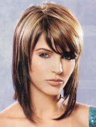 latest layered shaggy hair pictures length shag hairstyles