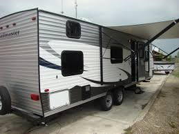 2 bedroom bath rv trailer for amazing travel remodels you need to
