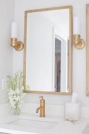 Gold Bathroom Faucet by 316 Best Brass Gold Is Back Images On Pinterest Bathroom Ideas