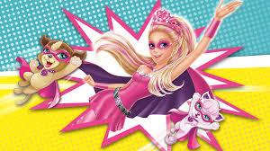 barbie princess power movie fanart fanart tv