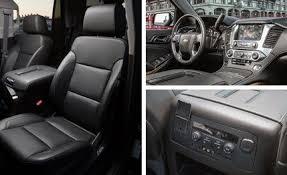 2015 chevrolet tahoe ltz 4wd u2013 review u2013 car and driver