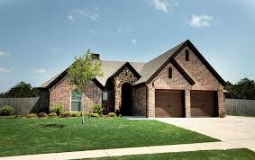 plan 915000chp elegant brick ranch house plan brick ranch house