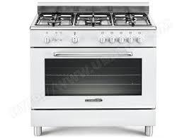 piano cuisine pas cher la germania t95c20wdt pas cher piano de cuisson la germania