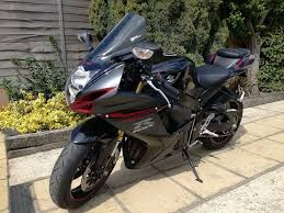 suzuki gsxr 750 l1 2012 in ipswich suffolk gumtree