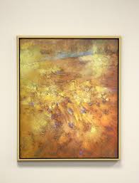 why should i frame my canvas painting a frame of mind