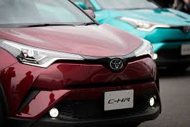 toyota europe toyota u0027s hybrid bet in europe finally pays off bloomberg