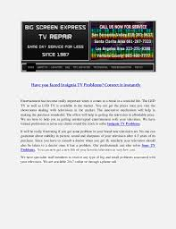 best insignia tv troubleshooting 14 for online cover letter format