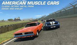 New Muscle Cars - real racing 3 brings new muscle cars events u0026 more in latest