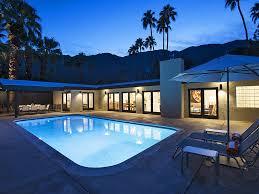 Modern Home Design Showroom Palm Springs Twenty Seven Palms Vacation Palm Springs