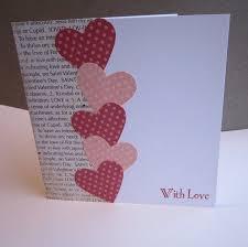 handmade cards for valentines day ideas 5 handmade4cards