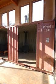intermodal design stankey cabin holyoke mn container cabin