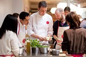 cours cuisine atelier des chefs offre d emploi l atelier des chefs recrute un chef
