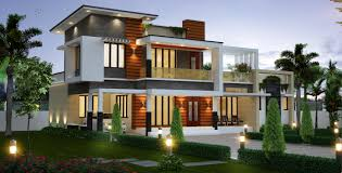 2300 sq ft kerala model house architecture amazing architecture