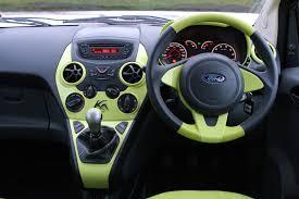 hatchback cars interior ford ka hatchback review 2009 2016 parkers