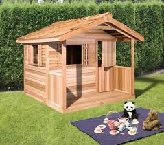 kids playhouses wooden playhouse kits childrens garden