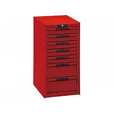 Cabinet Tools Tcw806n Teng Tools 6 Drawer 8 Series Roller Cabinet