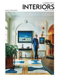 Home Interior Catalog 2015 Press Stephen Sills Associates