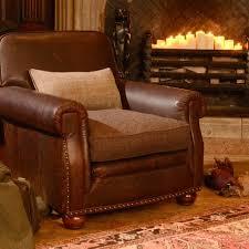 Tetrad Bowmore Chair Harris Tweed And Tetrad Chairs