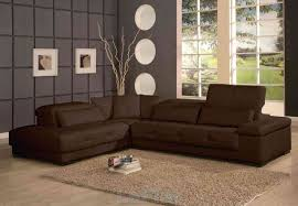 modern retro living room design of home with wall color trends