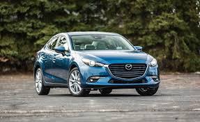 mazda 3 review 2017 mazda 3 in depth model review car and driver