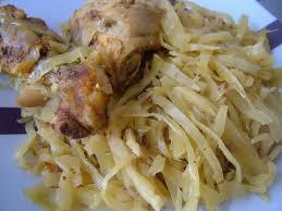 cuisiner choux blanc etouffé de poulet au chou blanc protéines gourmandes