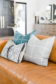 Cool Sofa Pillows by New Designer Pillows On Mcgee U0026 Co U2014 Studio Mcgee