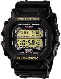 Jam Tangan Casio Gx 56 g shock gx 56bb blackout series watches black one