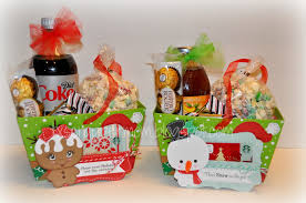 christmas goody bags tx scrapper gifts some goodie bags