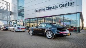 porsche truck 2015 first porsche centre for classic cars