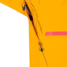 yellow cycling jacket paul smith men u0027s 531 yellow waterproof cycling jacket in yellow