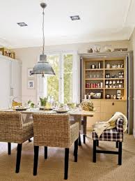 neutral kitchen design in natural colors and materials digsdigs