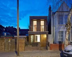 Brick House by Gallery Of Haringey Brick House Satish Jassal Architects 1