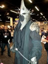 Wraith Halloween Costume 35 Costumes Wondercon Neatorama