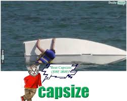 Meme Definition English - capsize meaning in hindi with picture dictionary