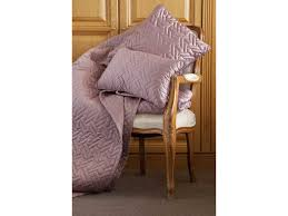 valencia mulberry throw bed runner and cushions