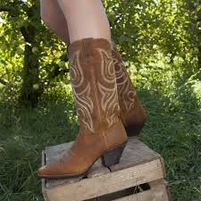 crush by durango women u0027s tan pull on western boots style