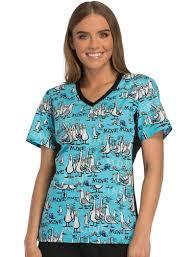 halloween scrub disney scrubs tafford uniforms