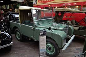 land rover one file 1948 land rover pre production 5956734739 jpg wikimedia