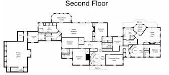 colonial home floor plans 32 5 million modern duplex penthouse in floor