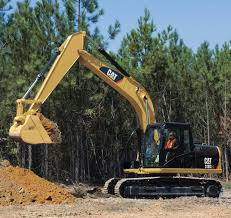 cat 318d l series 2 hydraulic excavator caterpillar excavators