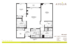Two Bedroom Two Bath House Plans Home Design Floor Plans 3 Bedroom 2 Bath House With Garage