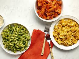 pesto recipes food network food network