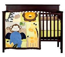 tiddliwinks safari crib nursery bedding sets ebay