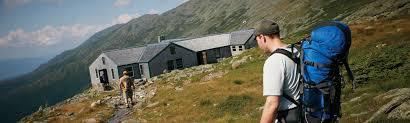 white mountain huts of new hampshire amc
