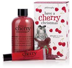 christmas gift sets philosophy a cherry christmas gift set 10 fab gifts